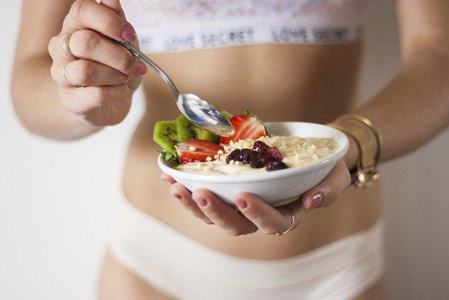 zapotrzebowanie na kalorie
